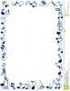 Free Clipart For Weddings Borders Image