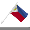 Free Clipart Pictures Of Philipine Flag Image