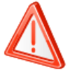 Attention Icon Image