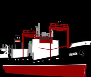 Ship Clip Art at Clker.com - vector clip art online ...