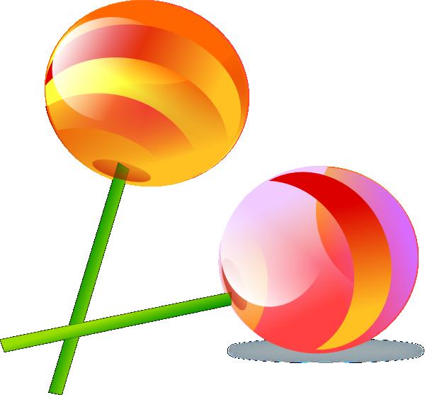 lollipop clip art at clker com