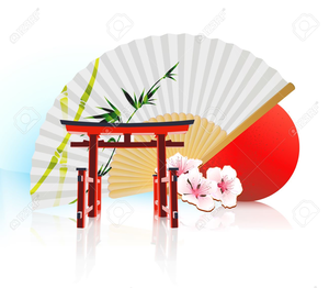 Japanese Food Clipart Image