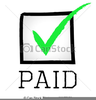 Paid Eps Clipart Image