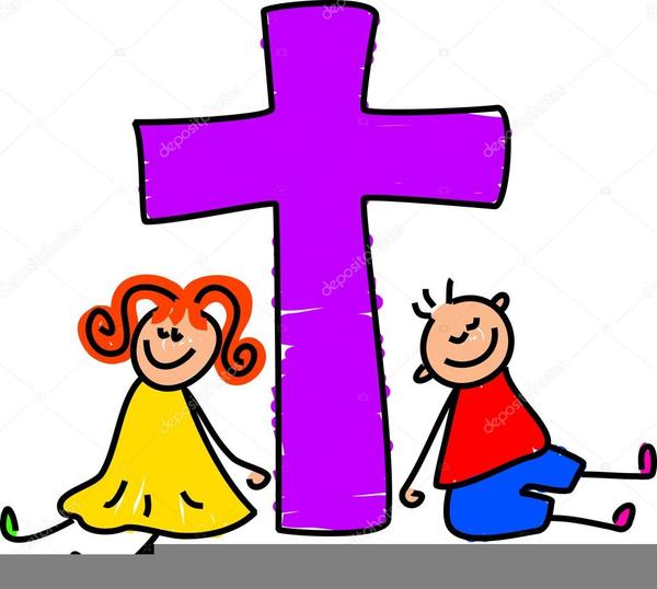 religious church sign clipart crosses free images at clker com rh clker com Religious Word Art Winter Church Clip Art