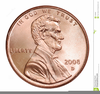 Pennies Clipart Free Image