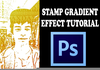 Stamp Sign Photoshop Image