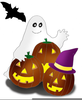 Pumpkin Free Clipart Image