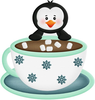 Free Hot Cocoa Clipart Image