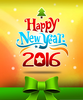 Happy New Year Clipart Free Image