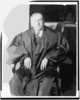 Former Attorney General Harlan F. Stone Photographed In His Robes In The Office Of The Supreme Court Of The United States Today Clip Art