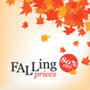 Falling Prices 1 Image