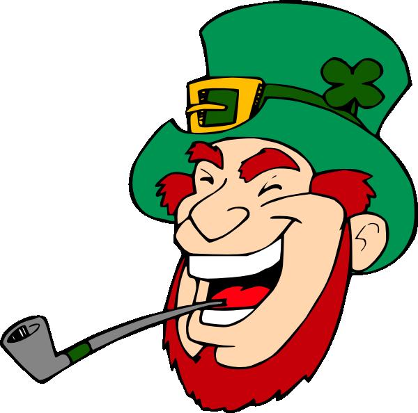 Funny Irish Clip Art at Clker.com - vector clip art online ...