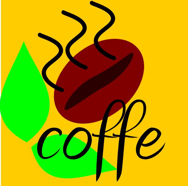 Coffee Bean Clip Art at Clker.com - vector clip art online ...