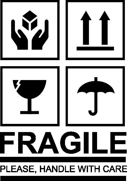 fragile symbol clip art at clker com vector clip art online  royalty free   public domain scissors clipart art clipart of scissors