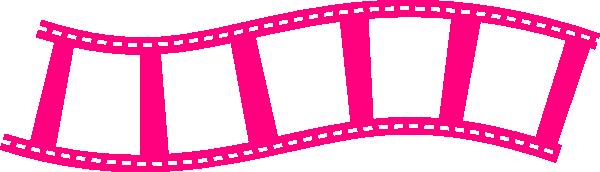 film strip clip art at clker com