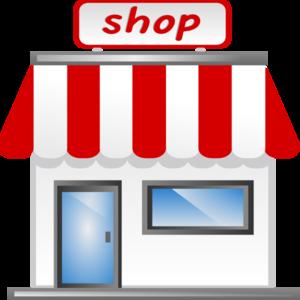 online shop stores