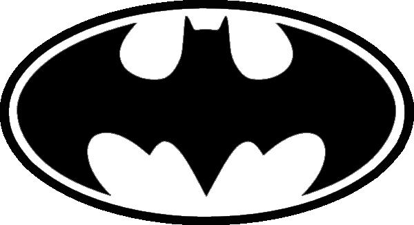 Batman Logo Clip Art at Clker.com - vector clip art online ... Batman Silhouette