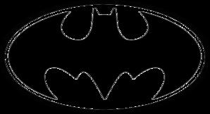 batman logo clip art at clker com vector clip art online batman logo black and white png batman logo clipart black and white