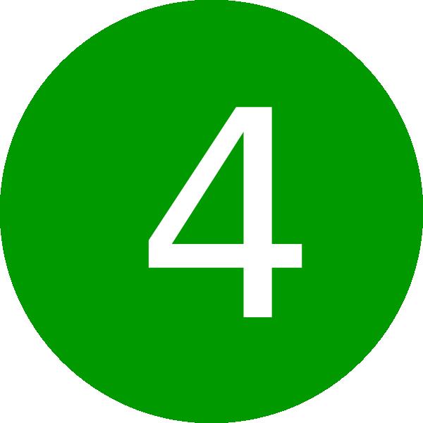 Resultado de imagem para números da rodada 4