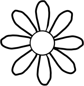 white flower clip art at clker com vector clip art free clip art summer reading free clip art summer sun