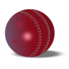 Cricket Ball Clip Art