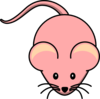 Pinky Mouse Clip Art