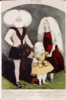 The Wonderful Albino Family / La Maravilosa Familia Albi [trimmed] Clip Art