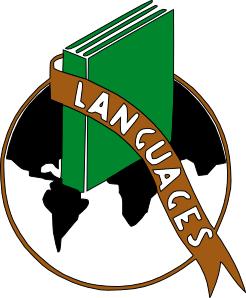 Education Book Languages Clip Art At Clker Com Vector