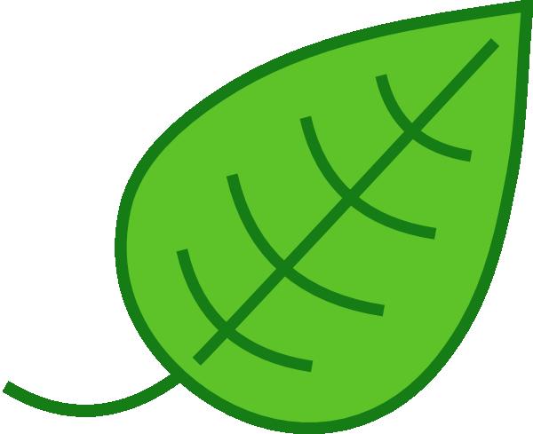 green leaf clip art at clker com vector clip art online oak leaf vector free download oak leaf vector file