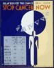 Stop Cancer Now Delay Reduces The Chance For Recovery. Clip Art