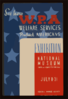 See How Wpa Welfare Services Protect Americans Exhibition National Museum / Galic. Clip Art