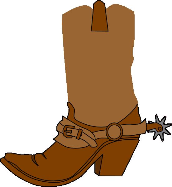 cowboy boot clip art at clker com vector clip art online western hat clipart western hat clipart