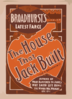 Broadhurst S Latest Farce, The House That Jack Built By Geo. H. Broadhurst. Clip Art