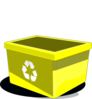 Recycle Bin Clip Art