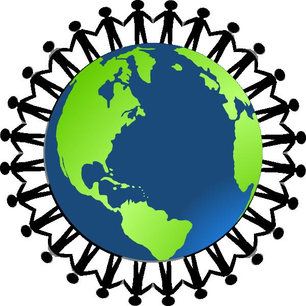 world peace clip art at clkercom vector clip art online