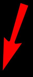 Transparent Arrow Clip Art at Clker.com - vector clip art ...