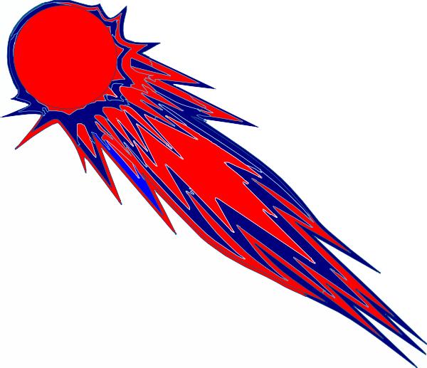 comets clip art at clker com vector clip art online dog paw vector art dog paw vector free download
