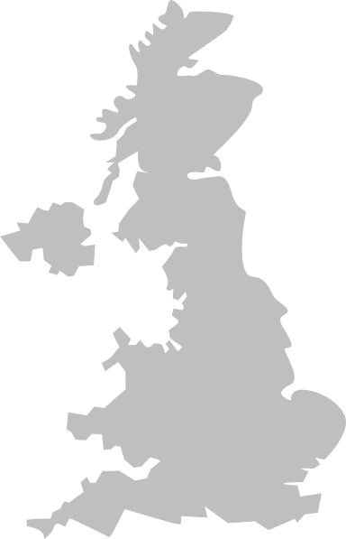 Uk Map Vantage Clip Art at Clkercom vector clip art