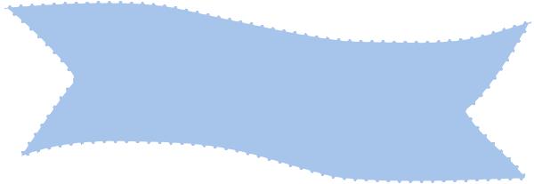Blue Banner Clip Art at Clker.com - vector clip art online ...