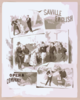 Saville English Opera Company Clip Art