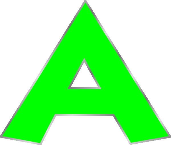 letter a clip art at clker com vector clip art online letter a clipart bloody letter a clip art images