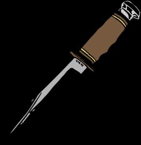 blade clip art at clker com vector clip art online dagger clipart black and white digger clipart