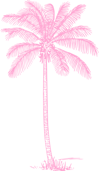 light pink palm tree clip art at clker com vector clip free family tree clipart with photo free family tree clipart designs