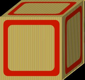 Baby Blocks Abc 2 Clip Art At Clker Com Vector Clip Art