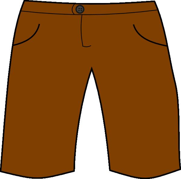 shorts clip art at clkercom vector clip art online