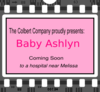 Movie Baby Announcement Clip Art