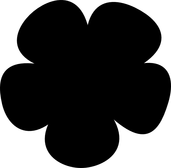 simple flower clip art at clker com vector clip art vine vector png vine vector image