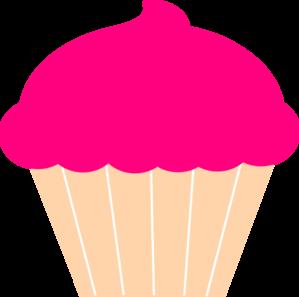 giant cupcake liner template - cupcake clip art at vector clip art online