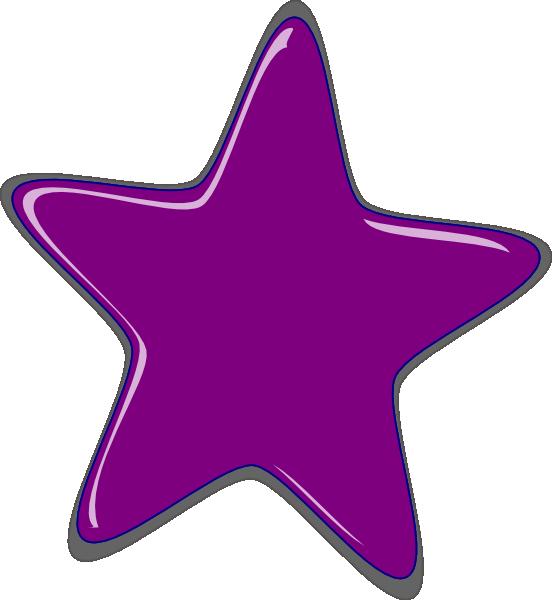 Christmas Cake With Stars