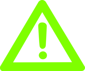 caution green logo clip art at clker com vector clip art online rh clker com caution login help caution logicorehsv